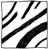 Грубые линии