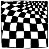Шахматные рисунки
