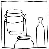 Фляги, бутылки и другая посуда