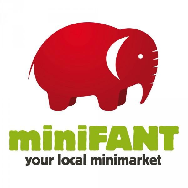 miniFANT minimarket Mourad Mokrane, freelance, Чехия