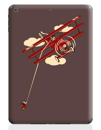iPad Air 2, Pilot