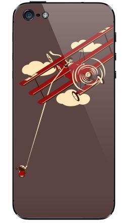 iPhone 5, Pilot