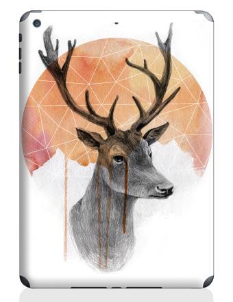 iPad Air 2, Sadness Deer