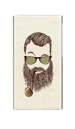 Наклейка на iPod nano  7th gen. - Верьте мне, у меня есть борода