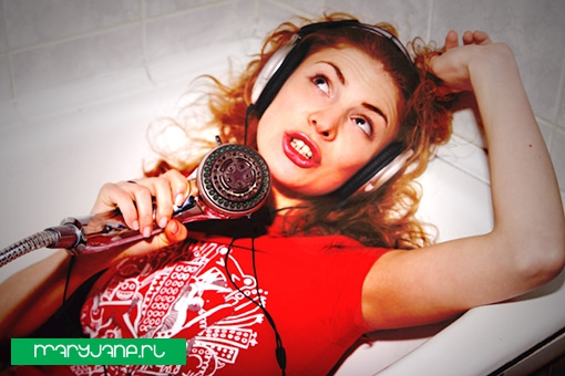 Music Mix - фото футболки