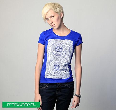 Digitalism - фото футболки