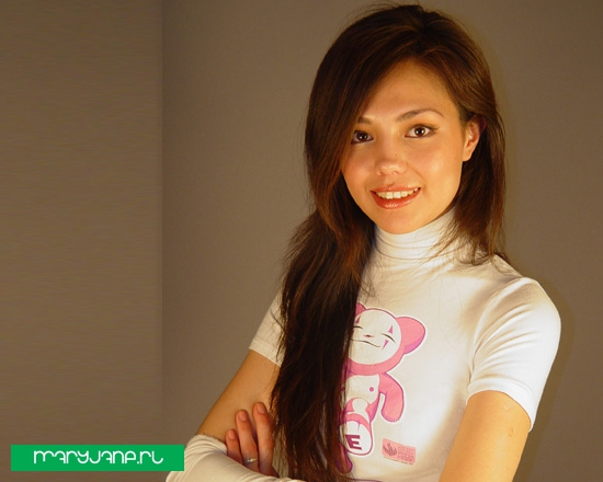 e-cat - фото футболки