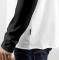 Футболка мужская лонгслив DoubleShirt - Каждому дому - свой кот