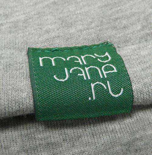 Толстовка мужская, накладной карман серый меланж - Геометрическая Вакханалия