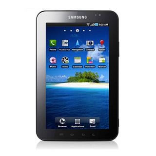 Galaxy Tab P1000 -