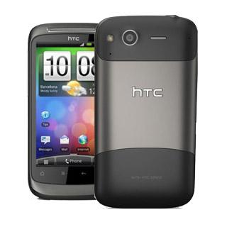 HTC S510e -