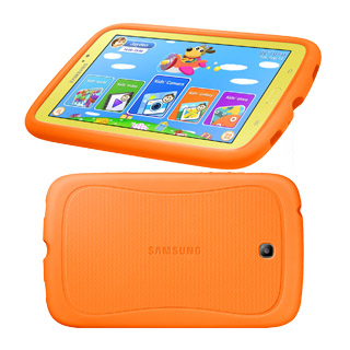 Galaxy Tab 3 Kids T2105 -