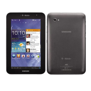 GALAXY Tab 7.0 Plus -