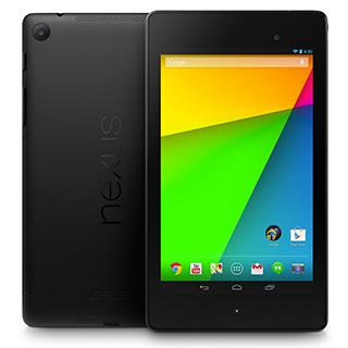 Nexus 7 -