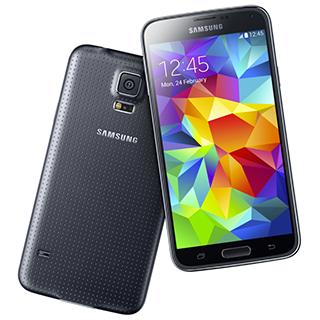 Galaxy S5 -