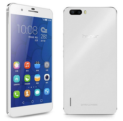 Honor 6 Plus -