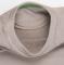 Cвитшот женский, св. коричневый 320гр, стандарт - Кактус с цветами