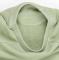 Cвитшот женский, св. хаки 320гр, стандарт - Уютный новогодний пес