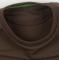 Свитшот мужской коричневый 320гр v2 - Old School