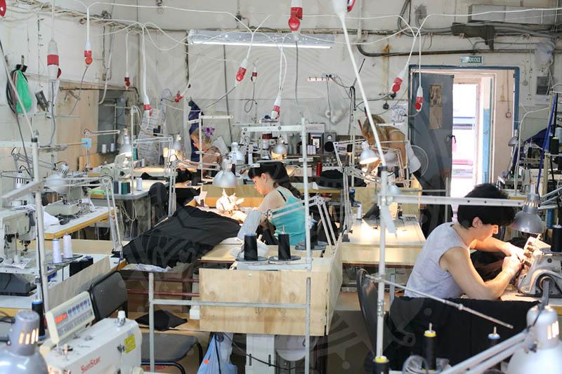 материалы для швейного производства технологии дошли того