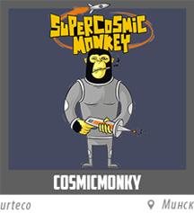 Cosmicmonky