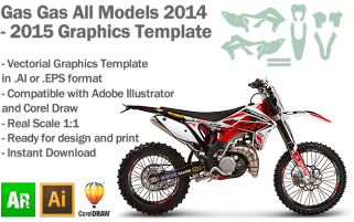 Enduro MX Motocross All Models 2014 2015