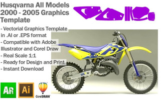 MX Motocross All Models 2000-2005
