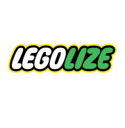 LEGOLIZE! Just imagine... - футболки на заказ