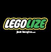 LEGOLIZE! Just imagine... - футболки на заказ