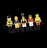 PLEGO - футболки на заказ
