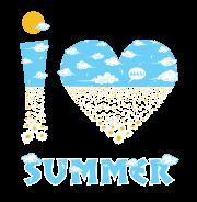 summer_love - футболки на заказ