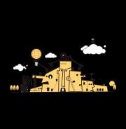 Детские футболки - strange city