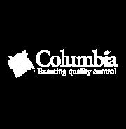 Колумбия - футболки на заказ
