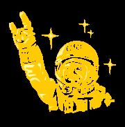 Spacerocker - футболки на заказ