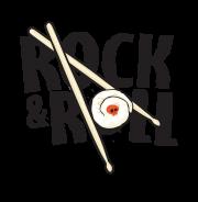 Rock and Roll - футболки на заказ