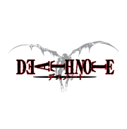 Death Note - футболки на заказ