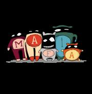 Детские футболки - the mafia