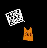 cat - футболки на заказ