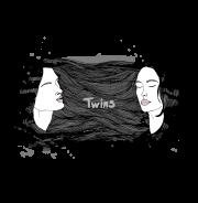 Прикольные футболки - Twins