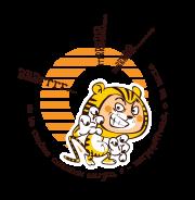 Футболки на заказ — тигриска