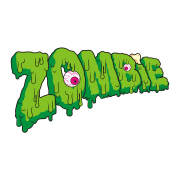 Zombie like me - футболки на заказ