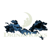 DRINKWORKS(C) - футболки на заказ