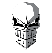 Hardcore to da bone - футболки на заказ