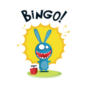 bingo - футболки на заказ