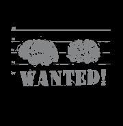 WANTED! - футболки на заказ