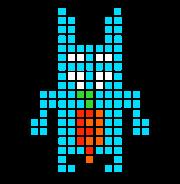 superrab8bit - футболки на заказ
