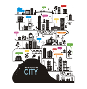 Детские футболки - my own city