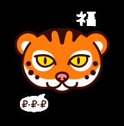 Футболки на заказ — tiger