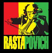 RASTAпович - футболки на заказ