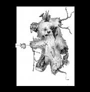 Медвежка - футболки на заказ
